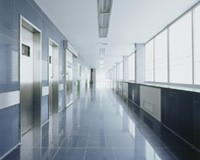 Institutional Reinforcement in the Hospital Sector